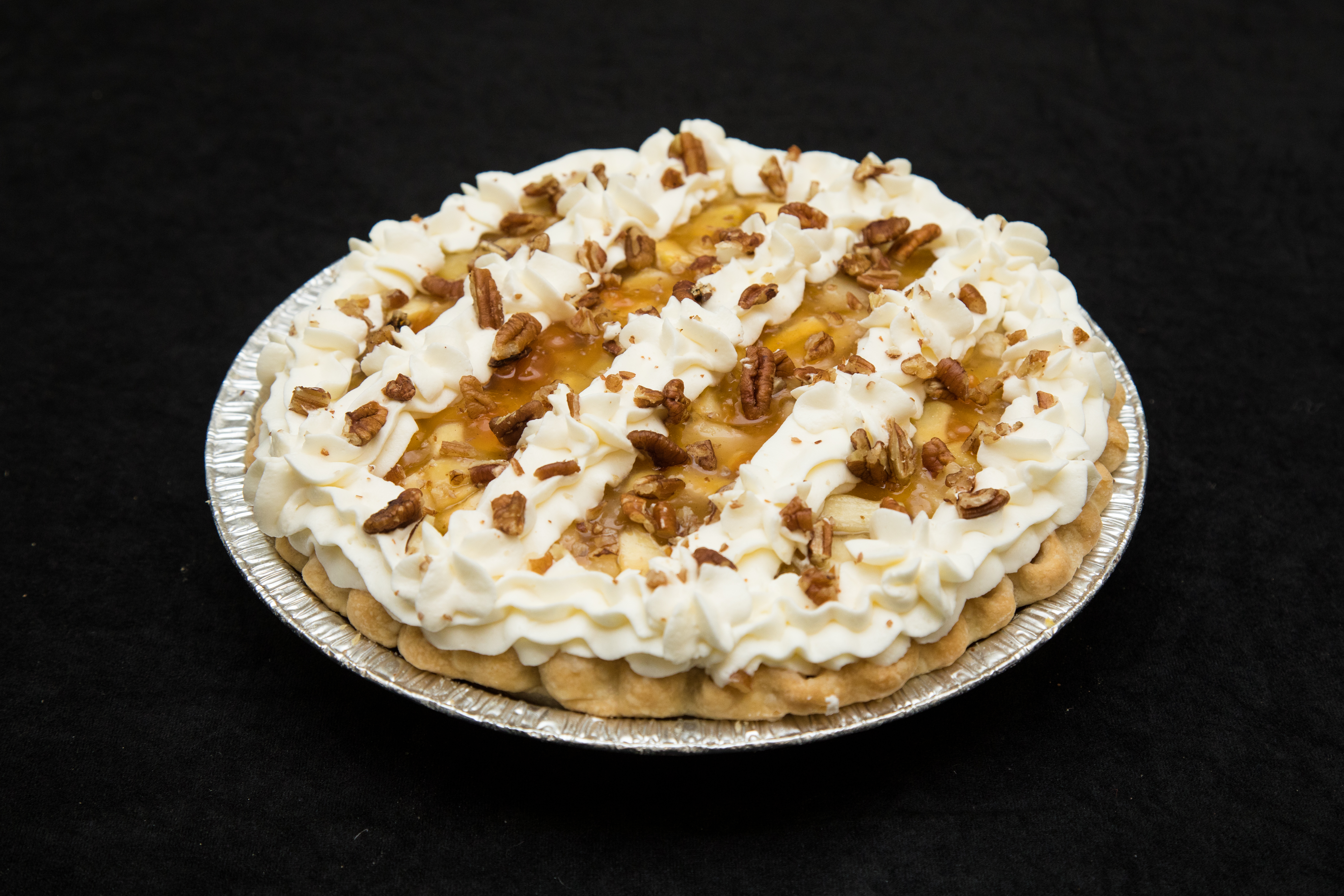 2019 Amateur 1st Place Apple Apricot Apple Winkie Pie, David Harper, Lone Rock, WI